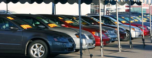 Lien Sales | Auto Lien Sale Services